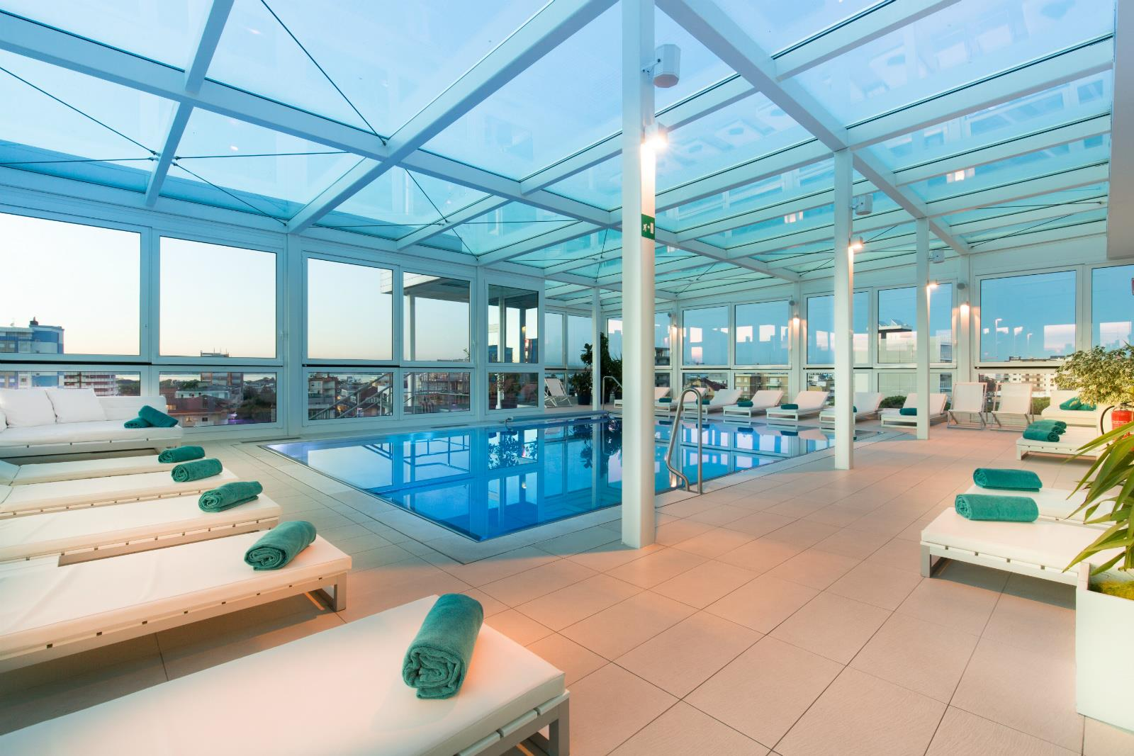 Indoor Swimming Pool Fl Perfect Creative Residential